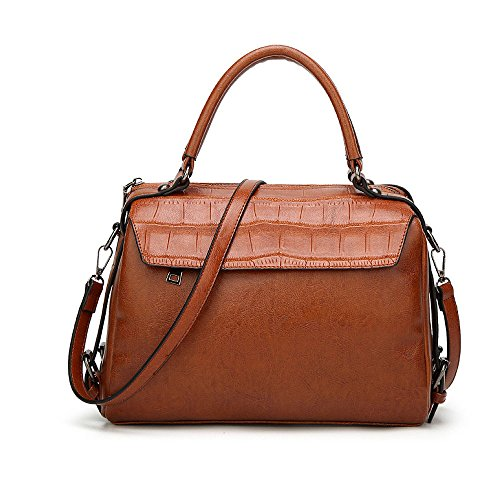 E Europa Titles Uniti Bag Borsa Estate Shoulder Stati Brown Primavera Inverno E Retro Ajlbt Fashion Messenger Gli Autunno qqRXxO0w