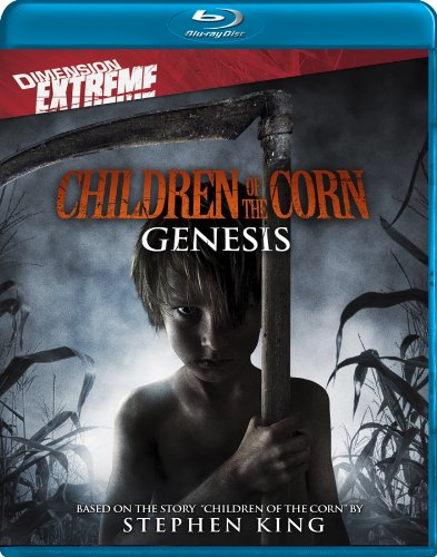 Children of the Corn-Genesis [Blu-ray]