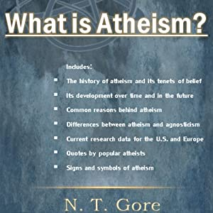 What Is Atheism? Audiobook