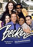 Becker Season 4 (2001-2002)