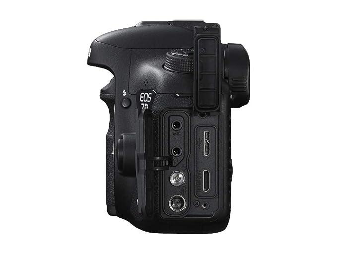 Canon EOS 7D Mark II 9128B040 - Cámara Digital