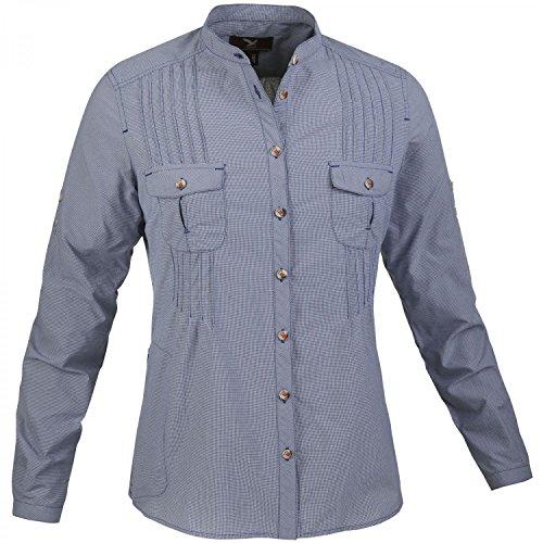 Mazzeni Salewa Blue Mujer Para Deep Camisas 1qavT4