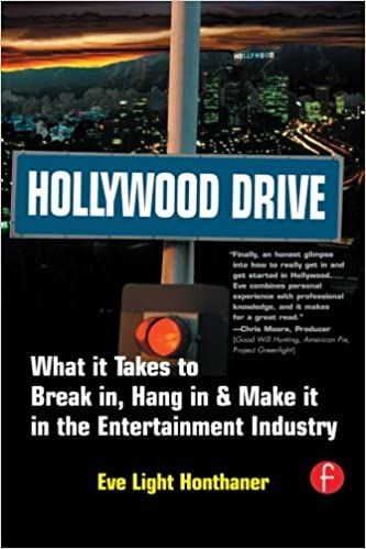 Amazon com: Hollywood Drive: What it Takes to Break in, Hang in
