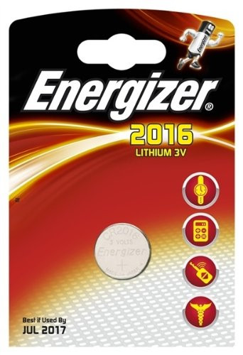 Energizer CR2016 Energizer