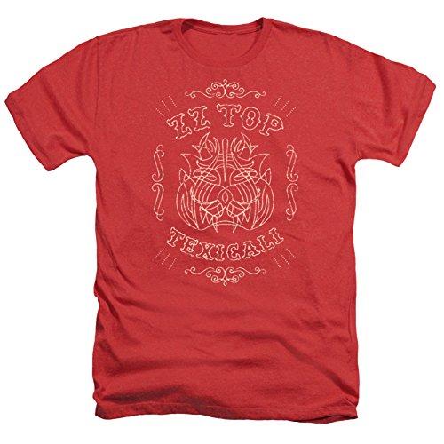 ZZ Top- Texicali Demon T-Shirt Size L