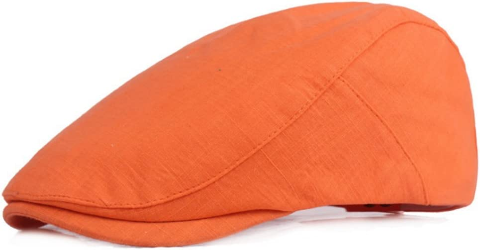 Aikesi Berets Simple Caps High Quality Caps Unisex Beanie Autumn Winter Cap Spring and Summer Hats 55-59cm Green
