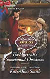 img - for The Maverick's Snowbound Christmas (Montana Mavericks: The Great Family Roundup) book / textbook / text book