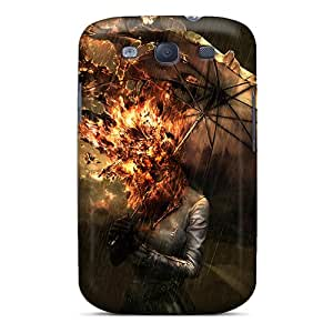 For Jks18855bMhg Ryohei Hase Protective Cases Covers Skin/galaxy S3 Cases Covers