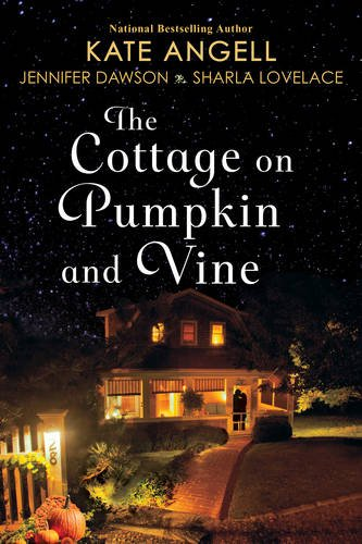 The Cottage on Pumpkin and (P Town Halloween)