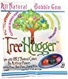 Tree Hugger Hanging Bags Fantastic Fruit Bubble Gum, 2 Ounce (Pack of 12)
