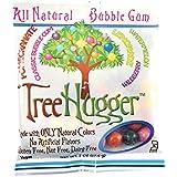 Tree Hugger Fruit Bubble Gum, 2 Ounce (Pack of 12)