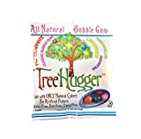 Tree Hugger Fruit Bubble Gum, 2 Ounce (Pack of 12) For Sale