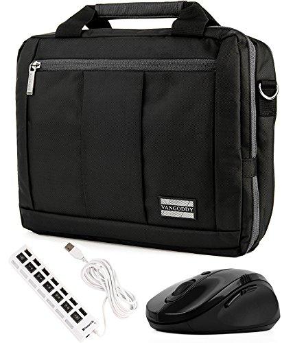 Amazon com: Messenger Onyx Bag 7 Port 2 0 USB HUB & Wireless