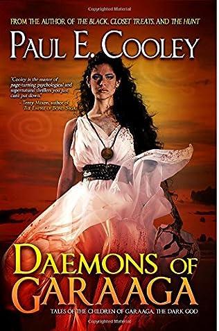 book cover of Daemons of Garaaga