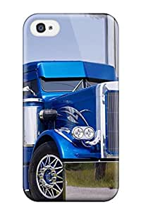 RQxHlCi11331gzIEI Truck Awesome High Quality Iphone 4/4s Case Skin
