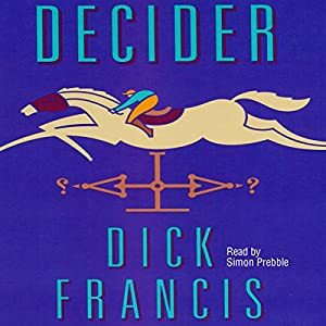 Decider Audiobook