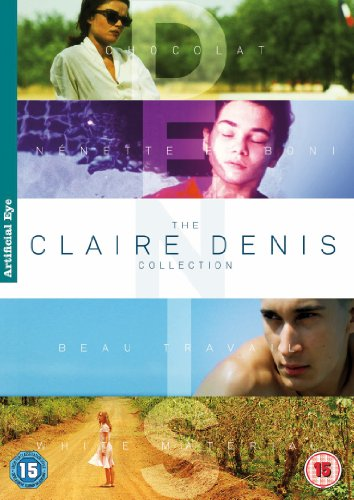 The Claire Denis Collection [DVD] ()