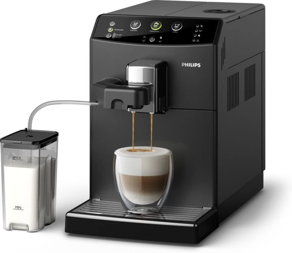 Philips 3000 series HD8829/09 - Cafetera (Independiente, Máquina ...