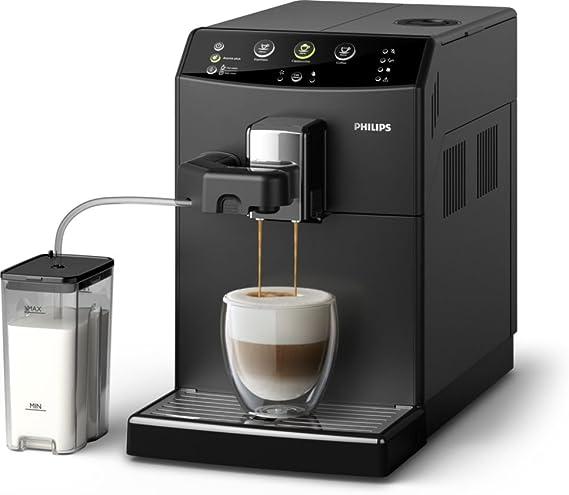 Cafetera Súper Automática Serie 3000 Philips