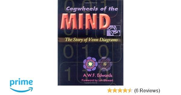 Cogwheels Of The Mind The Story Of Venn Diagrams Pdf