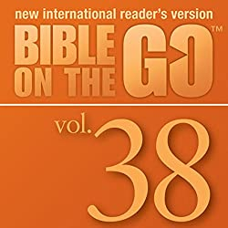 Bible on the Go, Vol. 38: Parables and Miracles of Jesus, Part 2 (John 6, 9; Matthew 14, 18; Luke 9-10)