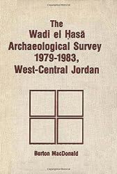 Wadi el Hasa Archaeological Survey 1979-1931, West-Central Jordan