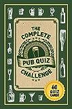 Puzzle Cards: The Complete Pub Quiz Challenge