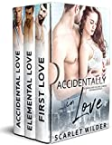 Download Accidentally In Love: A Single Dad Second Chance Romance Box-Set in PDF ePUB Free Online