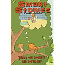 Timmy the kitten's bed stays dry (Smart Stories Book 3)