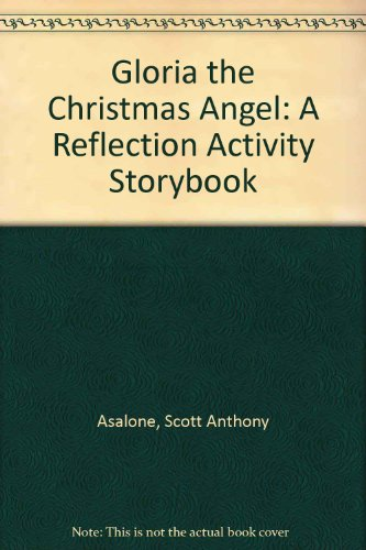 GLORIA The Christmas Angel / Reflection Activity Storybook