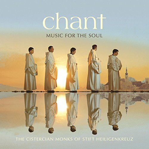 Chant - Music For The Soul - S...