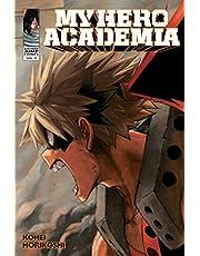 My Hero Academia, Vol. 7 (Volume 7)