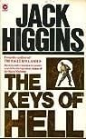 Les clefs de l'enfer par Higgins