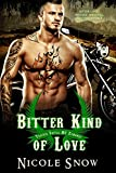 Bitter Kind of Love: Prairie Devils MC Romance (Outlaw Love)