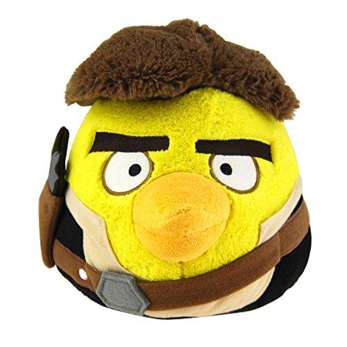 Angry Birds Chuck 'Ham' Solo: 5