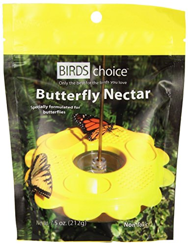 Birds Choice Butterfly Nectar Attract Butterflies Butterfly House