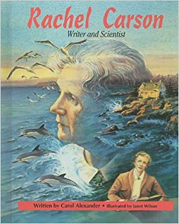 Rachel Carson: Writer and Scientist (Beginning Biographies: American Women)