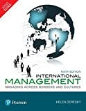 img - for International Management 9Th Edition book / textbook / text book