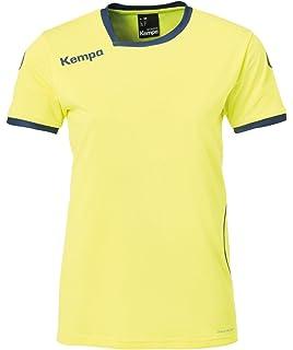 Kempa Curve MC Camiseta de Juego 2b5b8ac41f476