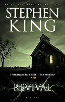 Revival: A Novel by [King, Stephen]