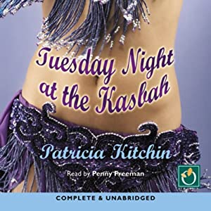 Tuesday Night at the Kasbah Audiobook