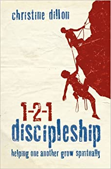 1-2-1 Discipleship: Helping One Another Grow Spiritually (OMF) by Christine Dillon (2009-03-20)