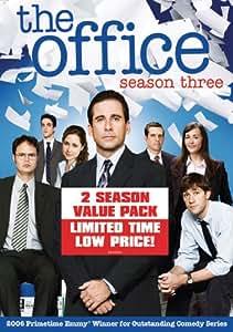 The Office: Season 3 / The Office: Season 4 Value Pack