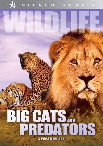 (Wildlife: Big Cats/Predators)
