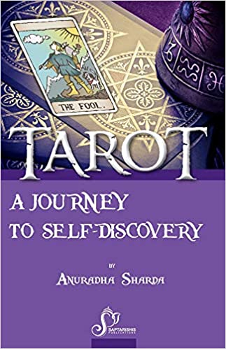 Amazon in: Buy Tarot: A Journey to Self Discovery Book