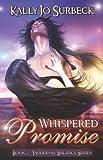 Whispered Promise, Kally Jo Surbeck, 1599984873