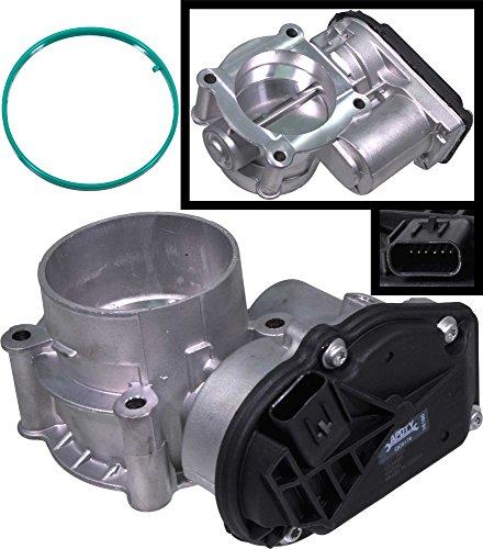 valve body assembly - 8
