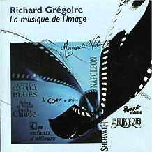 Anthologie by Richard Gregoire