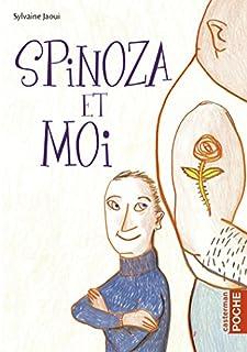 Spinoza et moi, Sylvaine Jaoui