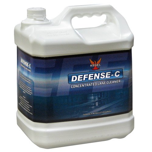 Defense-C Lane Cleaner 5 Gallon